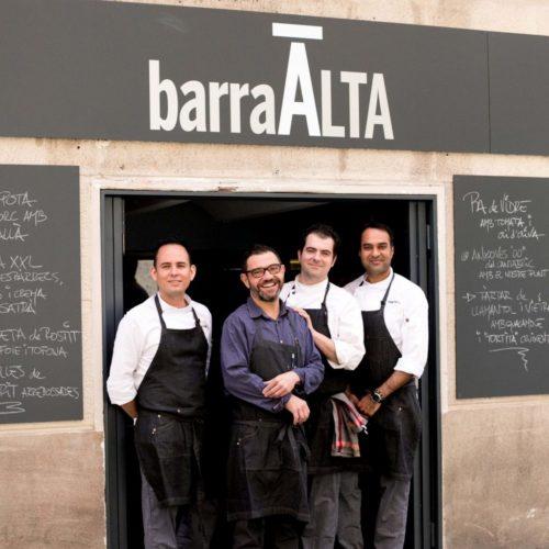 Restaurante Barra Alta