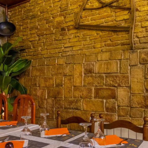 Restaurante Nogal