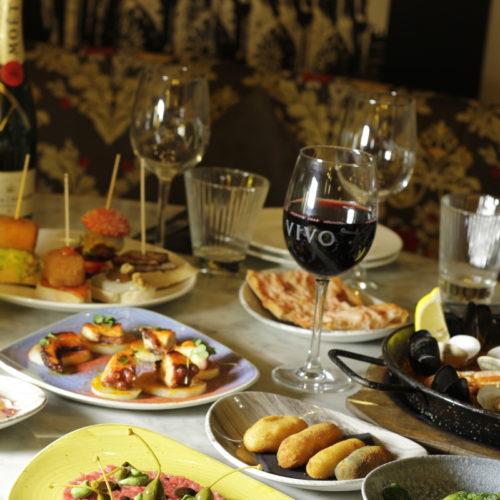 Restaurante Vivo Tapas
