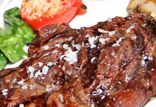 Restaurant Al Punt
