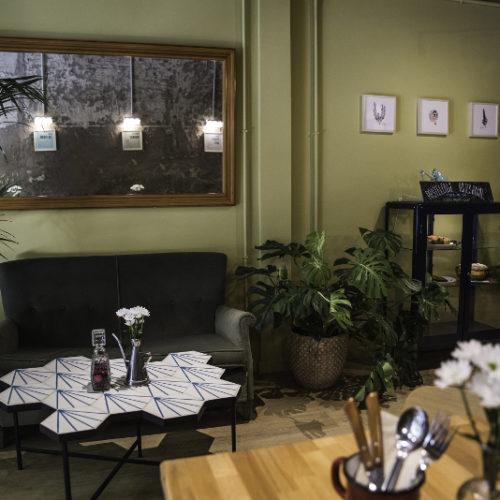 Restaurante Manglar