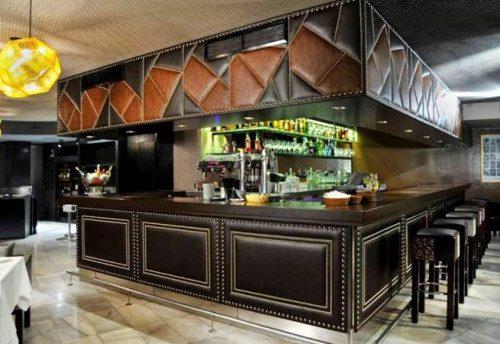 Restaurante Bimba's