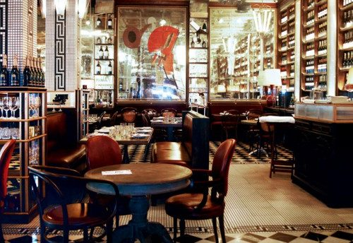 Restaurante Chéri