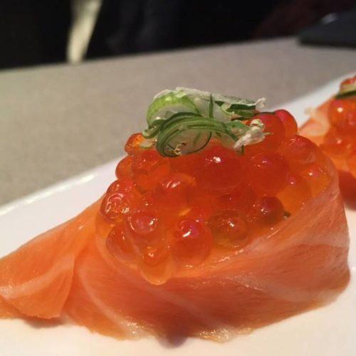 Restaurante Hashi