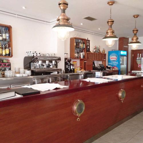 La Taverna del Port