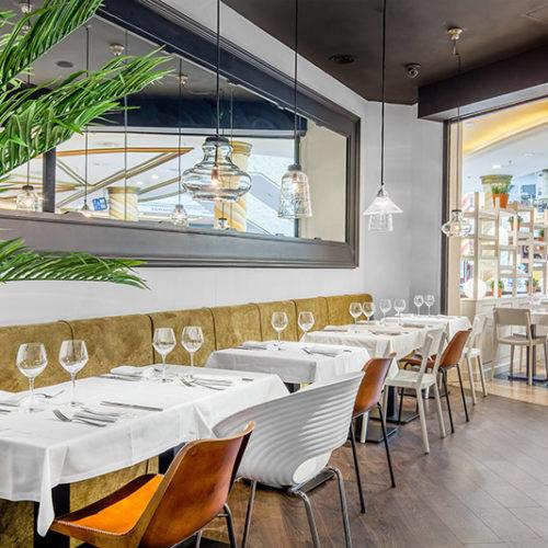 Restaurante Casa Carmen Sarrià