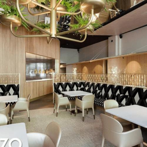 Restaurante Mextizo