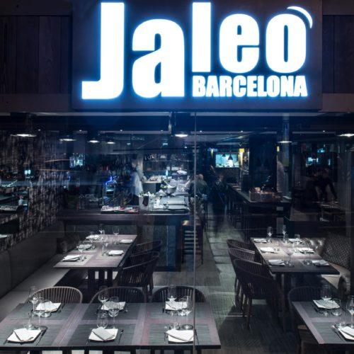 Jaleo Barcelona
