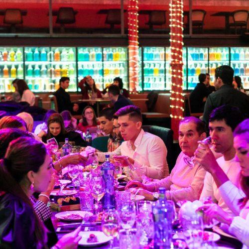 Restaurante El Mamón