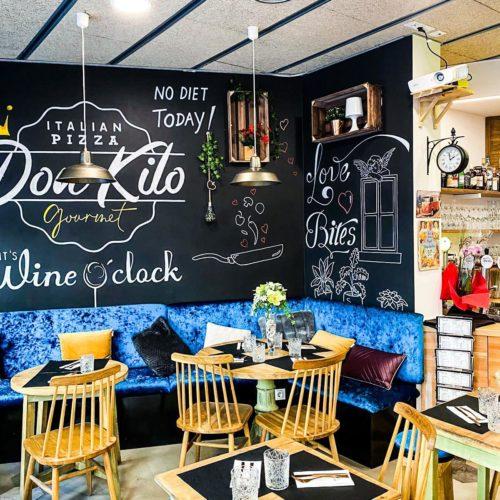 Don  Kilo  Gourmet