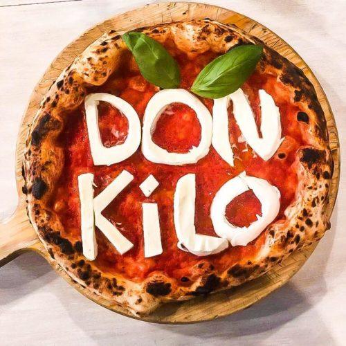 Don Kilo  Restaurant