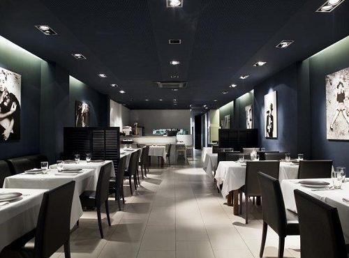 Restaurant  Blau  Bcn