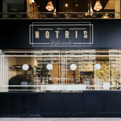 Notris Pizzeria