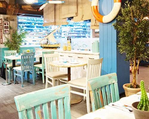 Restaurant El Nou Ramonet