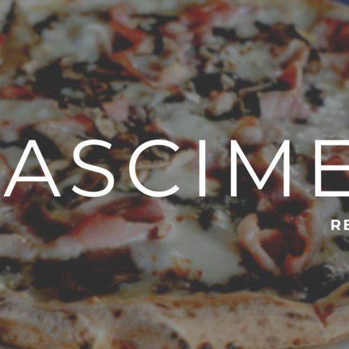 Restaurante Rinascimento  Pizza