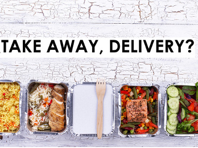 take away / delivery