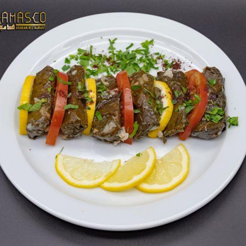 Damasco Arabian