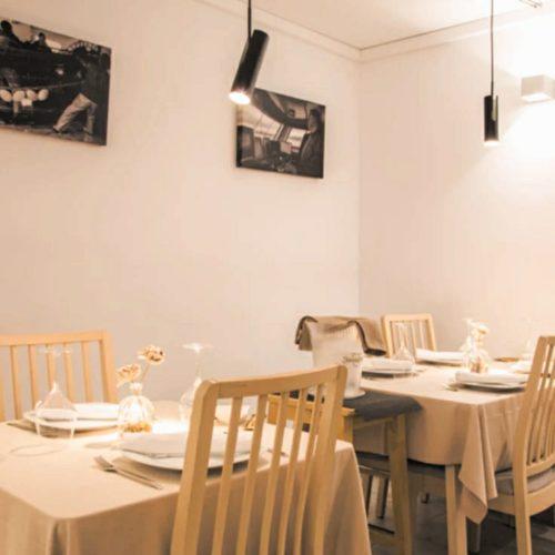 Restaurante La Maroteca