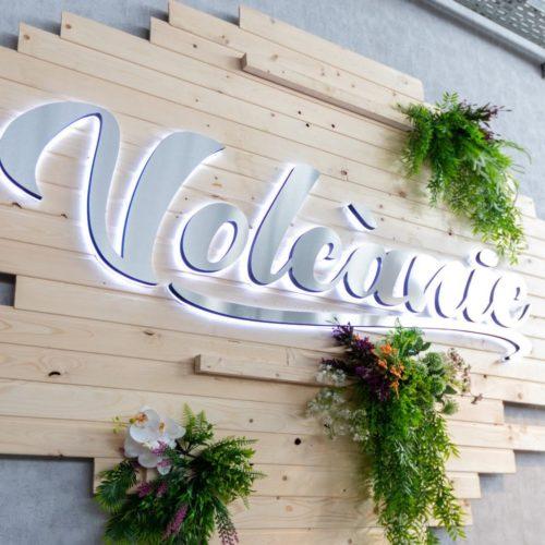 Restaurant Volcanic